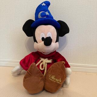 ミッキーマウス(ミッキーマウス)のDWE ミッキーファンタジア(キャラクターグッズ)