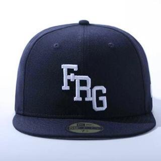 フラグメント(FRAGMENT)の59FIFTY FRAGMENT DESIGN  FRG ニューエラ(キャップ)