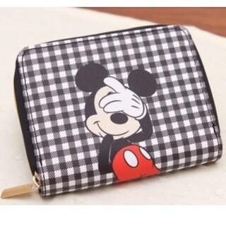 ミッキーマウス(ミッキーマウス)のミッキーマウス じゃばらカードケース  SHIPS sweet付録 (ファッション)