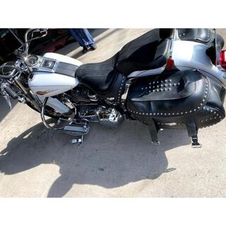 Harley Davidson - ヘリテイジソフテイルクラシック