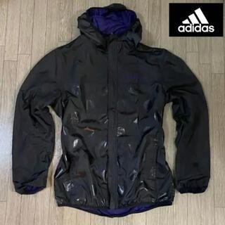 adidas - adidas アディダス ウィンドブレーカー