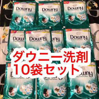 コストコ(コストコ)の【大量!!!】ダウニー 粉末洗剤 10セット(洗剤/柔軟剤)