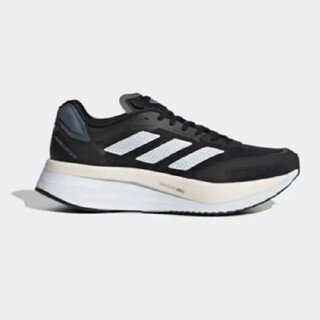 アディダス(adidas)のアディゼロ ボストン10 WIDE 25.5(シューズ)