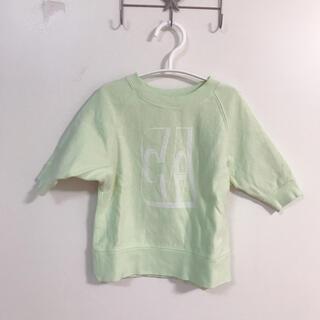 ロンハーマン(Ron Herman)の美品 ロンハーマン Ron Herman 100cm スウェット トレーナー(Tシャツ/カットソー)