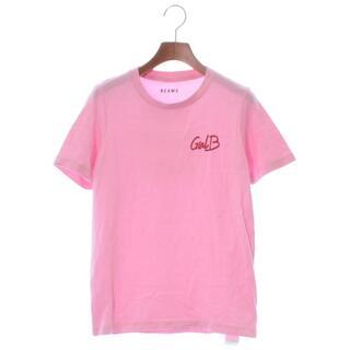 ビームス(BEAMS)のBEAMS Tシャツ・カットソー レディース(カットソー(半袖/袖なし))