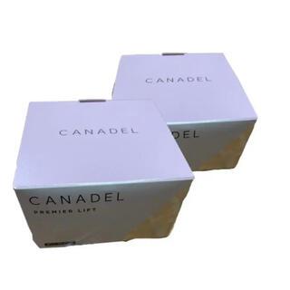 CANADEL カナデル プレミアホワイト オールインワン  58g