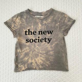 コドモビームス(こどもビームス)のthe new society 4y Tシャツ(Tシャツ/カットソー)