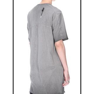 リックオウエンス(Rick Owens)のboris ボリス Tシャツ(Tシャツ/カットソー(半袖/袖なし))