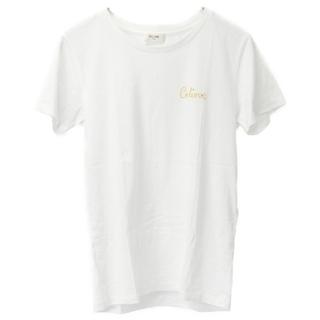 セリーヌ(celine)のCELINE セリーヌ 半袖Tシャツ(Tシャツ(半袖/袖なし))
