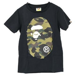 アベイシングエイプ(A BATHING APE)のA BATHING APE アベイシングエイプ 半袖Tシャツ(Tシャツ(半袖/袖なし))