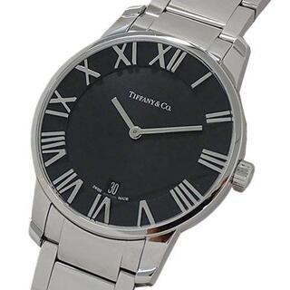 ティファニー(Tiffany & Co.)のティファニー 時計 Z1800.11.10A10A00A アトラスドーム (腕時計(アナログ))
