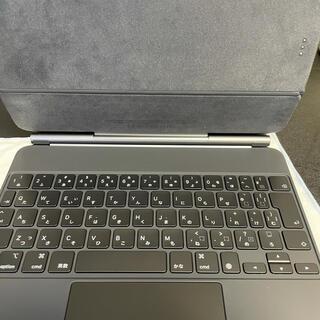 アップル(Apple)のMagic Keyboard 11インチ用(その他)