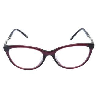 ティファニー(Tiffany & Co.)のTIFFANY & Co. ティファニー 眼鏡(サングラス/メガネ)
