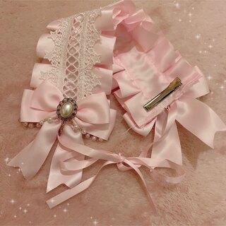 Angelic Pretty - ヘッドドレス