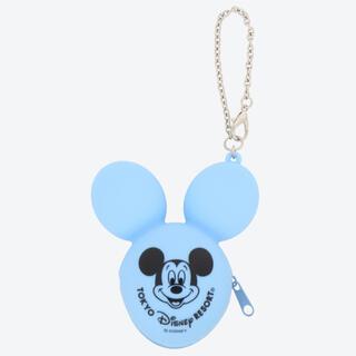 Disney - ディズニーランド バルーン バッグチャーム シリコン