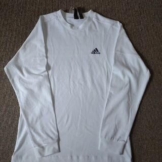 アディダス(adidas)のアディダス Tシャツ長袖(Tシャツ/カットソー(七分/長袖))