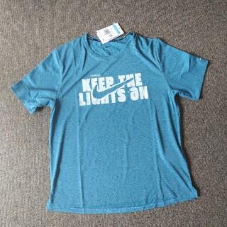 ナイキ(NIKE)のTシャツ 半袖 トップス(Tシャツ/カットソー(半袖/袖なし))
