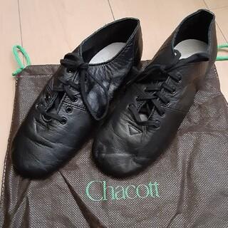 チャコット(CHACOTT)のChacott ジャズシューズ 23(その他)