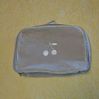 ボンポワン(Bonpoint)のボンポワン Bonpoint スーツケース おむつポーチ(その他)