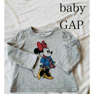 ベビーギャップ(babyGAP)のbaby GAP ロンT 90-100(その他)