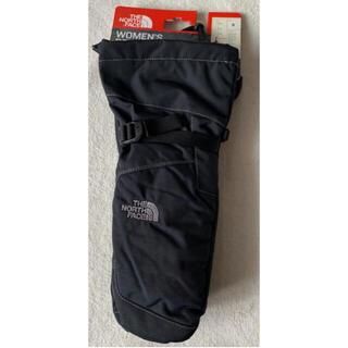 ザノースフェイス(THE NORTH FACE)の新品 ノースフェイス レディース スノー手袋 サイズS (手袋)