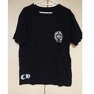 クロムハーツ(Chrome Hearts)の【状態考慮】バックプリントT Lサイズ(Tシャツ/カットソー(半袖/袖なし))