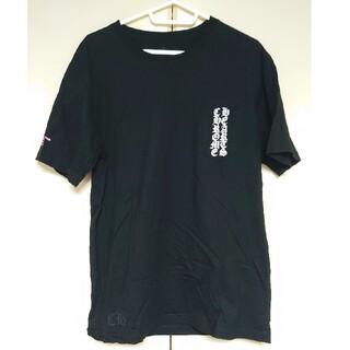 クロムハーツ(Chrome Hearts)の【セール】 ピンクロゴT(Tシャツ/カットソー(半袖/袖なし))