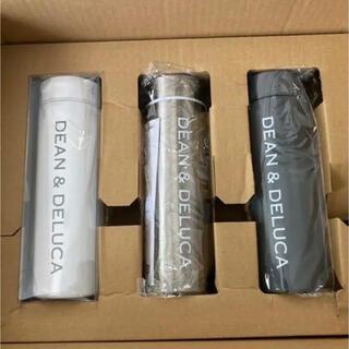 ディーンアンドデルーカ(DEAN & DELUCA)のDEAN&DELUCA 水筒 ステンレスボトル 3本セット(水筒)