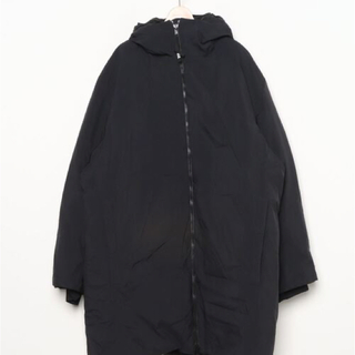 Y-3 - Y3 ワイスリー ゴアテックス  ダウンジャケット ロングコート