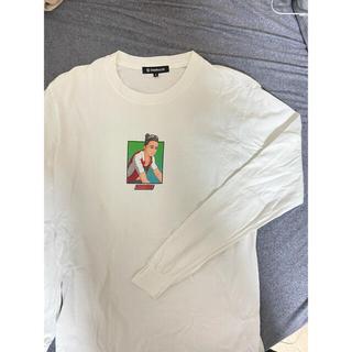 ビームス(BEAMS)のCHARI&CO ロンT beams別注(Tシャツ(長袖/七分))