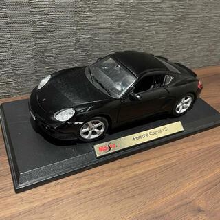 ポルシェ(Porsche)のポルシェ ケイマンS(ミニカー)
