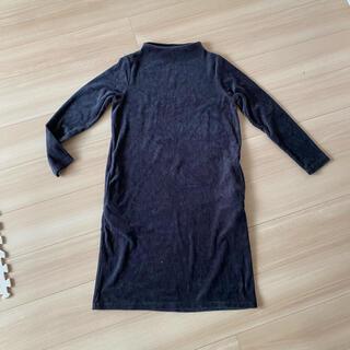 ショコラフィネローブ(chocol raffine robe)のchocol raffine ワンピース(ひざ丈ワンピース)