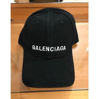バレンシアガ(Balenciaga)のバレンシアガ  キャップ 帽子 (キャップ)