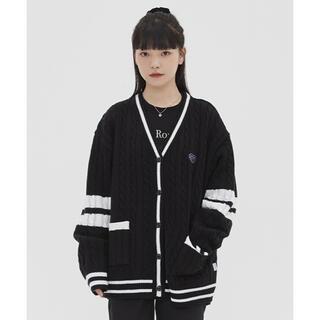 セブンティーン(SEVENTEEN)のSEVENTEEN・K-POPアイドル私服 ロマンティッククラウン カーディガン(カーディガン)