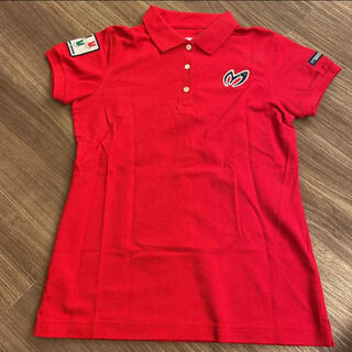 パーリーゲイツ(PEARLY GATES)のパーリーゲイツ ポロシャツ レディース サイズ0(ポロシャツ)