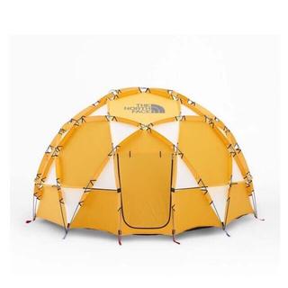 ザノースフェイス(THE NORTH FACE)のノースフェイス 2メータードーム NV21400 ドームテント 新品未使用(テント/タープ)