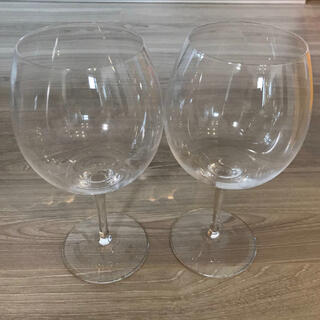 スガハラワイングラス 2個