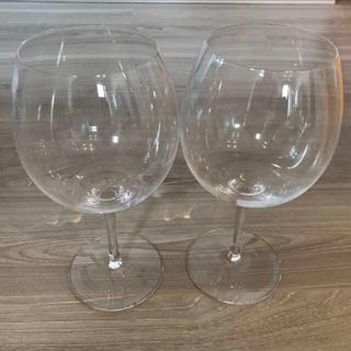 Sghr - スガハラワイングラス 2個