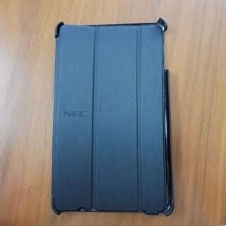 NEC - NEC タブレット ケース