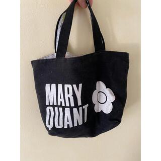 マリークワント(MARY QUANT)のマリークワント ハンドバッグ(ハンドバッグ)