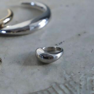 ビームス(BEAMS)のBEAMS シルバーリング(リング(指輪))