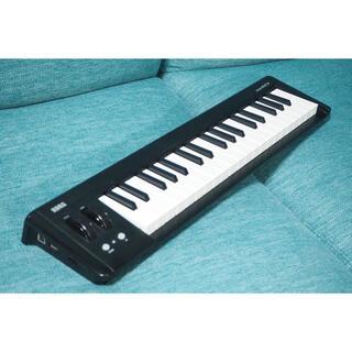 KORG - KORG USB MIDIキーボード microKEY-37 マイクロキー