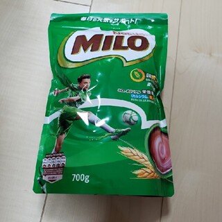 ネスレ(Nestle)のミロ 700g  [コストコ購入](その他)