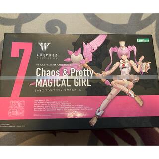 KOTOBUKIYA - メガミデバイス chaos&pretty マジカルガール
