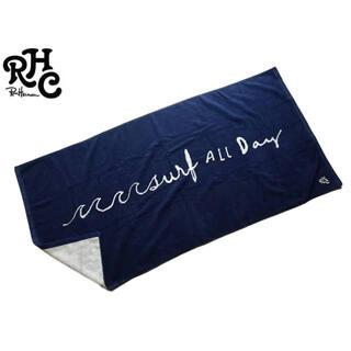 ロンハーマン(Ron Herman)のronherman ロンハーマン バスタオル surf all day 新品(タオル/バス用品)