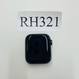 アップルウォッチ(Apple Watch)の中古美品 Apple Watch Series 4 40ミリ RH321(腕時計(デジタル))