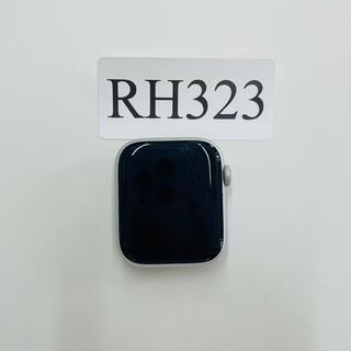 アップルウォッチ(Apple Watch)の中古美品 Apple Watch Series 4Nike 44ミリ RH323(腕時計(デジタル))
