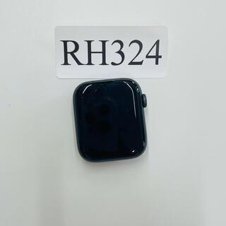 アップルウォッチ(Apple Watch)の中古美品 Apple Watch Series 4Nike 44ミリ RH324(腕時計(デジタル))