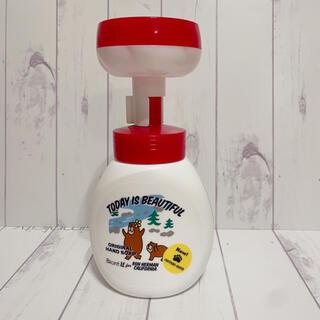 ロンハーマン(Ron Herman)のロンハーマン ビオレ ハンドソープ 空きボトル(容器)