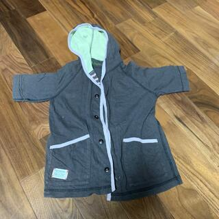 フィス(FITH)のフード付きTシャツ FITH 120(Tシャツ/カットソー)